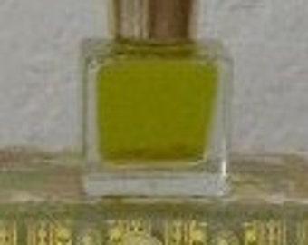 Natural Perfume Sample,  natural eau de perfume,  Sparkling Citrus Divine Essence 1 botanical perfume,  organic perfume neroli orange