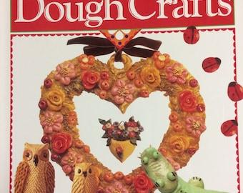 Dough Crafts by Isolde Kiskalt