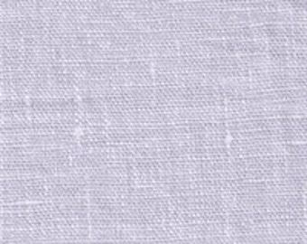 Lavender Medium Weight Linen Fabric-15 yard bolt