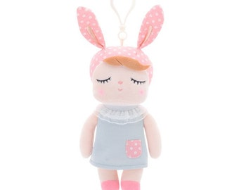 Angela Rabbit Stuffed Animal