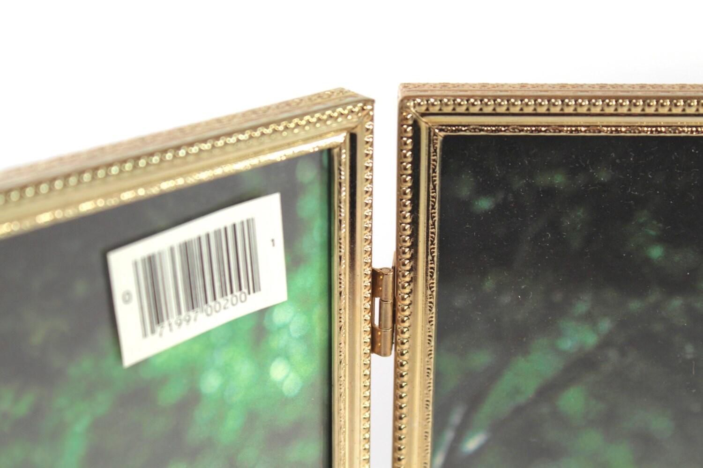 Encantador Doble Marco De Imagen 8x10 Ornamento - Ideas ...