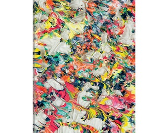 iCanvas Untitled 24 Gallery Wrapped Canvas Art Print by Mark Lovejoy
