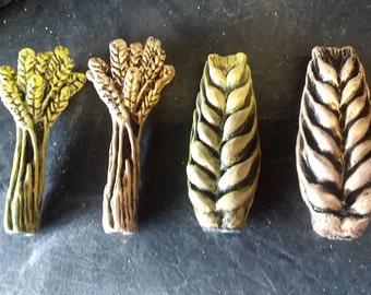 Grain handles