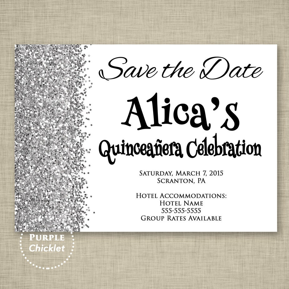 quince save the dates - Ideal.vistalist.co