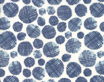 Moda - Midnight Garden - Dusk - 36024 23 - 100% cotton - Fabric by the yard(s)