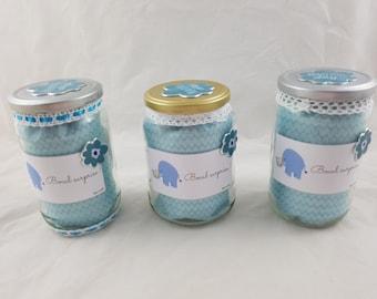 Jar surprise! A sweet price original baby gift!