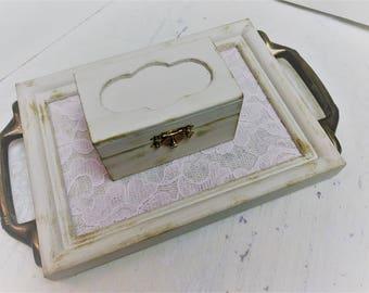 Ring Bearer Box, Ring Box, Ring Bearer Pillow Alternative, Ring Bearer Ideas, Unique Ring Bearer Box, Ring Security, Custom Ring Bearer Box