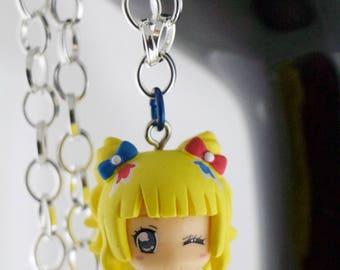 PriPara Anime Mirei Minami Necklace