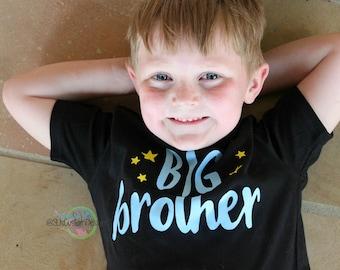 Big brother shirt, Big brother tee, Big brother gift, Big brother outfit, Little brother outfit, Little brother shirt, Little brother gift,