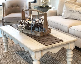 Ordinaire Wooden Table Runner   Rustic Home Decor   Tabletop Centerpiece   Tabletop  Decor   Farmhouse Decor   Wood Decor   Shop Simply Inspired
