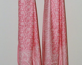 Jamawar Reversible Stole, great accessory, variety of colours