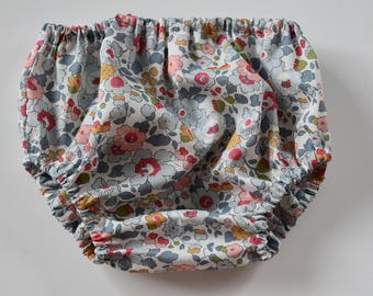 Panties - bloomers baby Betsy porcelain liberty