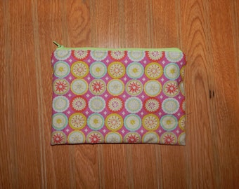 RTS - Cash Budgeting System - Budgeting Pouch - Fabric Pouch - Zippered Pouch - Pencil Pouch - Money Envelope - Ready to Ship