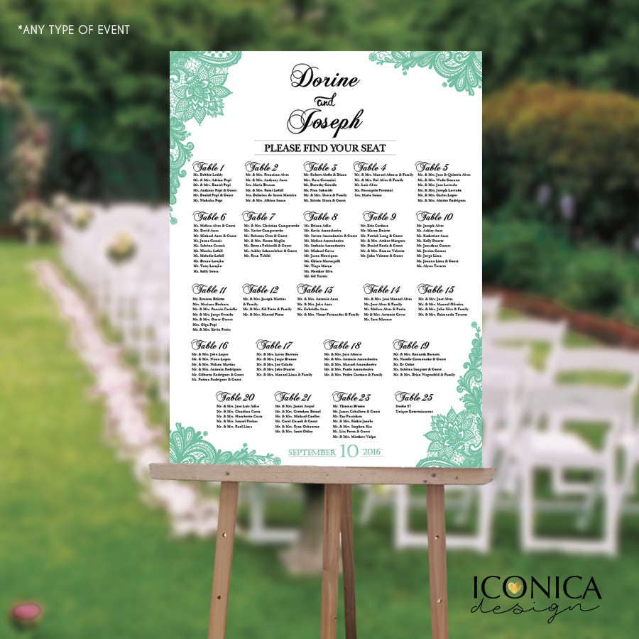 Wedding seating chart template excel free picture ideas references wedding seating chart template excel free zoom alramifo Gallery