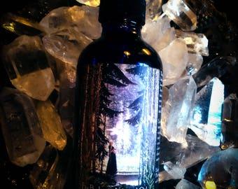 Fir Balsam Oil - Witchcraft ~ Essential Oil ~ Oils ~ Pagan ~ Paganism ~ Pagans ~ Altar