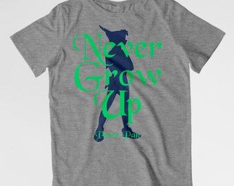 Disney shirt toddler Peter Pan Toddler Disney t-shirt