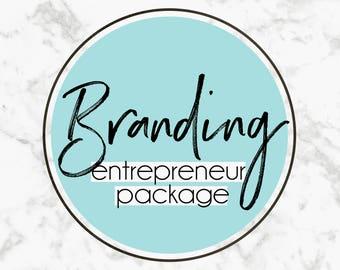 Custom Branding Package - Logo, Social Media, Facebook Cover, Watermark, Postcard, Price List, Web Banner, Advertisement, Marketing