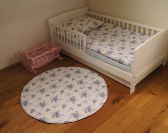 Toddler Bedding Set - Duvet Cover and Pillowcase
