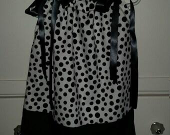 Size 3t pillowcase dress
