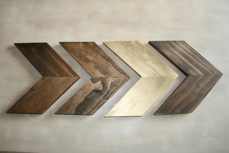 Make Decorative Arrows