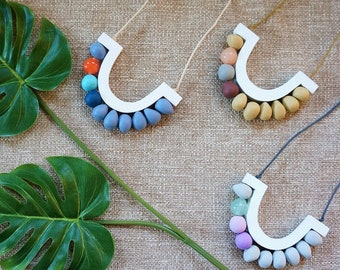 Bohemian Summer Necklace