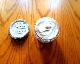 Diaper Rash Lotion
