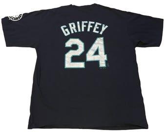 Seattle Mariners Ken Griffey Jr. T-Shirt