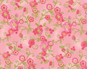 Moda Colette by Chez Moi Pink Floral   #33051 11