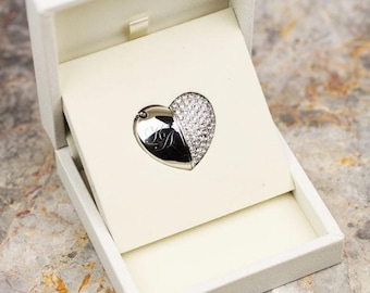 Heart USB & Luxury USB Box