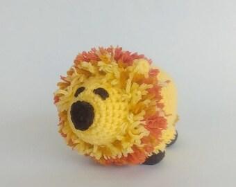 Toy Lion