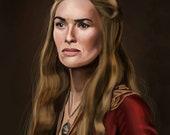 Game of Thrones Cersei La...