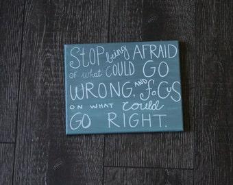 Go Right