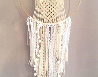 Dream catcher 40cm custom to your taste and color
