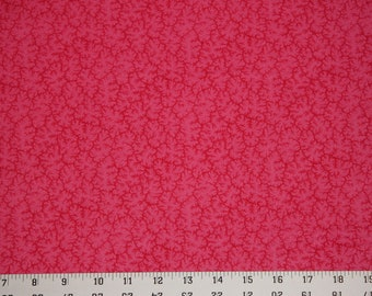 Pink Prickle Cotton Fabric Fabric Store low price cotton fabric free shipping available  Cotton fabric by the yard - SHIPS FAST