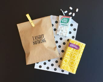 Bachelor party kit etsy quick view hangover kit bags bachelorette solutioingenieria Choice Image