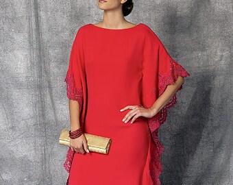 Vogue Sewing Pattern V1473 Misses' Dress