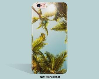 iPhone 7 plus case Nautical iPhone 6s plus case iPhone SE Case Samsung Galaxy S6 Case, Galaxy Note 5 Case, Palm Tree Samsung S7 EDGE Case