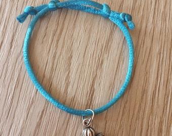 10 Carruage Friendship Bracelet Party Favors.