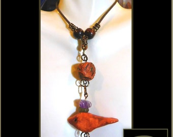 Bird talisman jewelry, talisman jewelry,bird jewelry,bird lovers gift,healing jewelry,nature jewelry,mother daughter jewelry, zen jewely