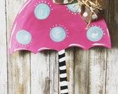 Whimsy Umbrella Door Hang...