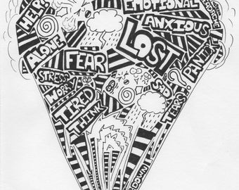 "Doodle ""Overload"""