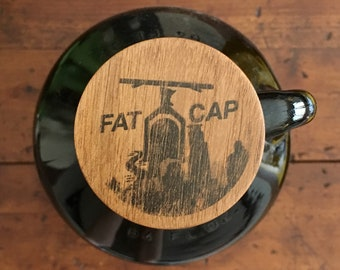 Minnesota Fat Cap
