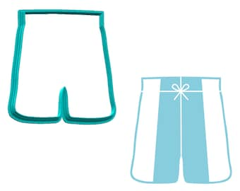 Shorts Cookie Cutter