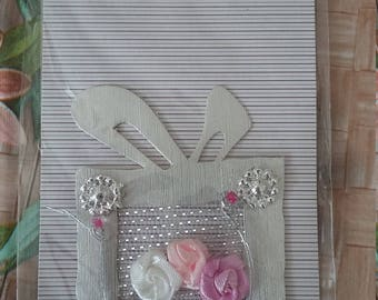 Small accessories for scrapbooking Kit