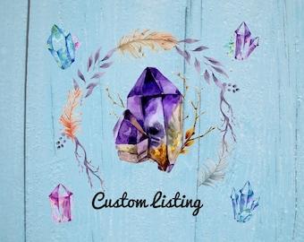 Custom Psychic / Tarot Reading