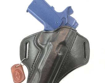 1911 Government -Handcrafted Leather Pistol Holster