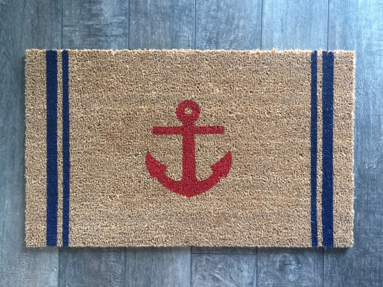 rugs slip mats bath runner turquoise amazon floor com bathroom flannel nautical dp rug carpet backing non anchor absorbent and fabric mat rubber kitchen
