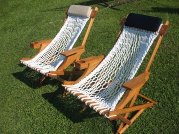 Awesome Outer Banks Hammocks Rope Rocker
