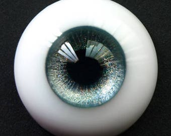 Milky no.67 16mm [IN-STOCK] Enchanted Doll Eyes