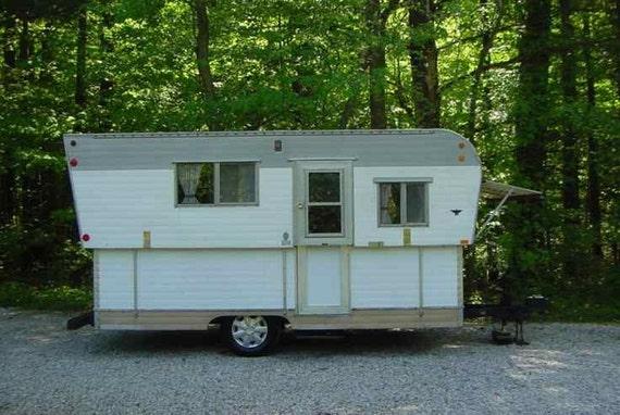 hi lo camper trailer service manuals 380pg for towlite rv rh etsy com Camper Trailer Wiring Diagram Camper Wiring Diagram 30A